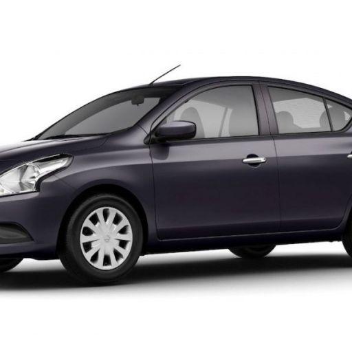 Nissan, Versa Full (automático), Nuevo